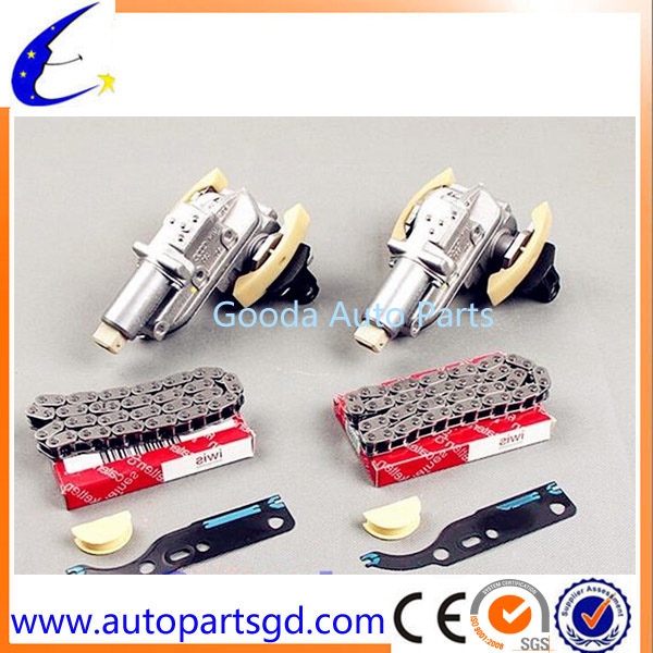 Camshaft Timing Chain Tensioner Parts For AUDI A OEM - Audi oem parts
