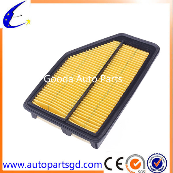 Auto Air Filter for Honda 17220-RZP-Y00  High Performance