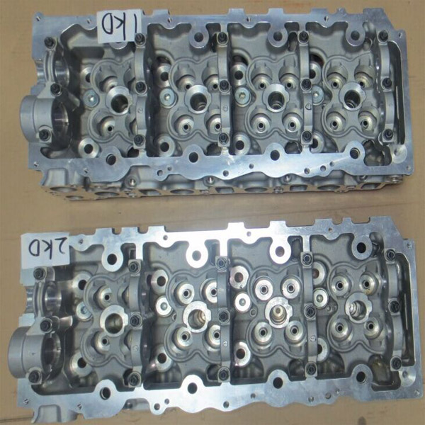 Chinese factory best selling wholesale Cylinder Head