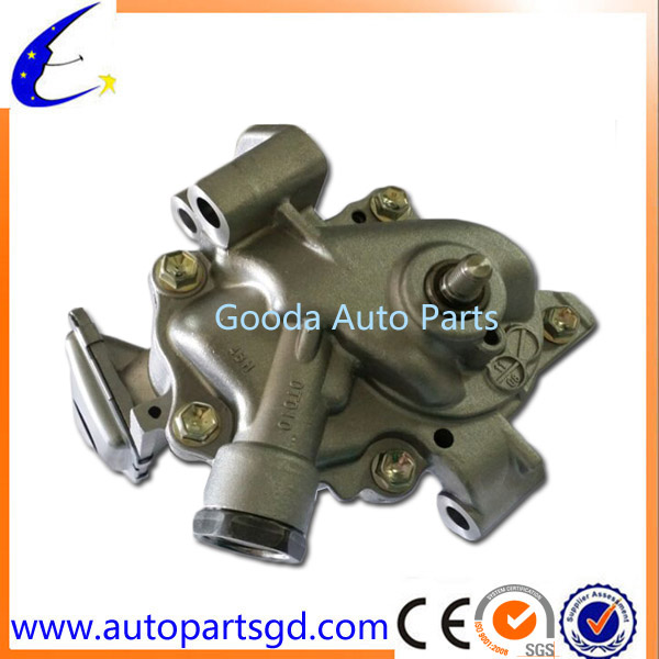 Made In Japan Car Engine Oil Pump For Corolla Oem 15100 0t010