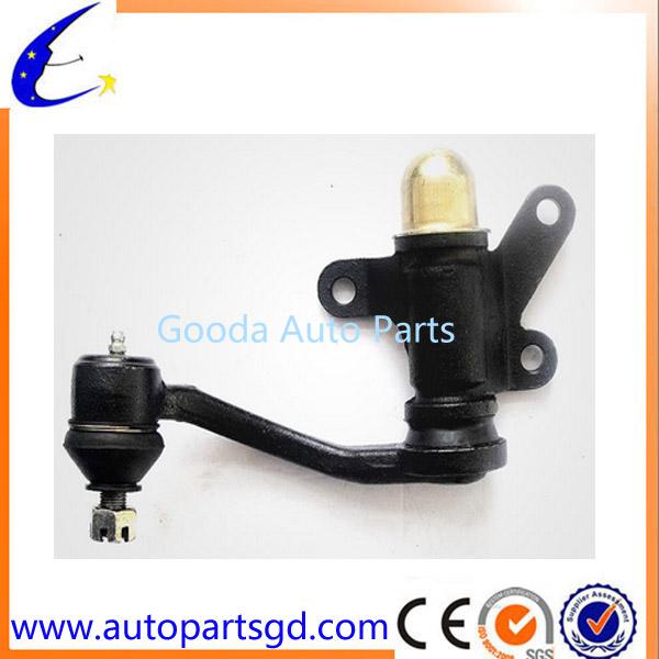 CIPA 5204 Black Swivel Clip with 48 Adjustable Shock Cord Cipa USA 05204
