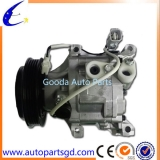1 year warranty ac compressor scrap for ZRE152 oem 88310-1A481