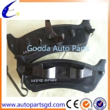 Auto Brake pad for Mercedes-Benz D761