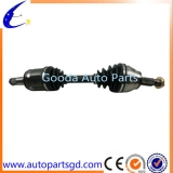 Transmission drive front axle shaft for toyota 43430-60060
