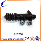 Aisin made clutch slave cylinder for Toyota Coaster OEM 31470-36291
