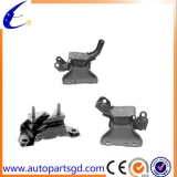 Car Engine Transmission Mount 3pc Kit A2861 A2860 A2865