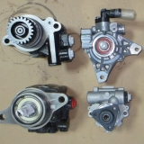 Chinese factory wholesale warranty power steering pump
