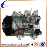 GRS182CROWN CAR COMPRESSOR FOR TOYOTA CARS OEM88320-3A270