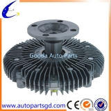 LANDCRUISER HDJ80  1HZ fan clutch