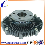 NAVARA D212 Engine Cooling Fan Clutch