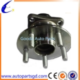 Nissan With ABS wheel hub bearing