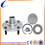 Professional Grade Wheel Bearing & Hub Repair Kit