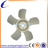 Engine Fan Radiator fan blade for DAIHATSU TRUCK J830-16361-87502