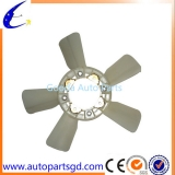 Radiator fan blade for SUZUKI VITARA-17110-60A00