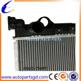 large in stock radiator for Toyota Land Cruiser Prado OEM 16400-75441