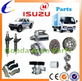 Isuzu Car Parts