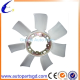 engine fan blade - Toyota CROWN LS130 1992-