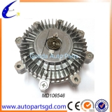 high quality with warranty car parts auto fan clutch for Mitsubishi Pajero OEM MD106546