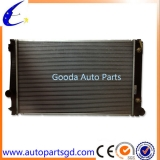 fast delivery radiator for Toyota RAV4 OEM 16400-31420