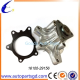 high quality all kinds of water pump oem16100-29156