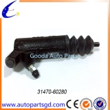 made in Japan clutch slave cylinder for Toyota Coaster OEM 31470-60280